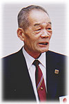 Shozo TSUBOTA